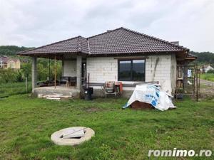 Casa regim P, 170 mp utili, 600 mp de teren, zona Unirea, semifinisata - imagine 6