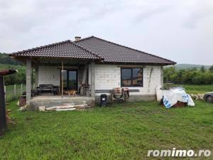 Casa regim P, 170 mp utili, 600 mp de teren, zona Unirea, semifinisata - imagine 1