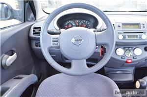 Nissan Micra = avans 0 % rate fixe aprobarea creditului in 2 ore=autohaus vindem si in rate - imagine 4