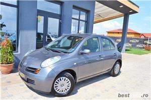 Nissan Micra = avans 0 % rate fixe aprobarea creditului in 2 ore=autohaus vindem si in rate - imagine 5