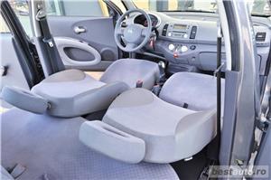 Nissan Micra = avans 0 % rate fixe aprobarea creditului in 2 ore=autohaus vindem si in rate - imagine 2