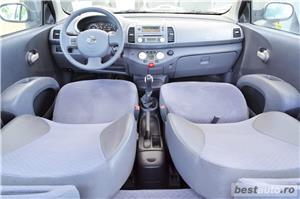 Nissan Micra = avans 0 % rate fixe aprobarea creditului in 2 ore=autohaus vindem si in rate - imagine 1