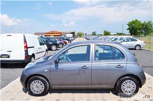 Nissan Micra = avans 0 % rate fixe aprobarea creditului in 2 ore=autohaus vindem si in rate - imagine 8
