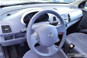 Nissan Micra = avans 0 % rate fixe aprobarea creditului in 2 ore=autohaus vindem si in rate - imagine 10