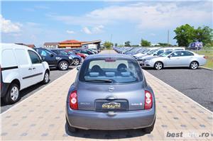 Nissan Micra = avans 0 % rate fixe aprobarea creditului in 2 ore=autohaus vindem si in rate - imagine 16