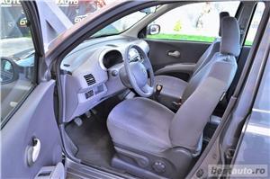 Nissan Micra = avans 0 % rate fixe aprobarea creditului in 2 ore=autohaus vindem si in rate - imagine 11