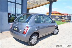 Nissan Micra = avans 0 % rate fixe aprobarea creditului in 2 ore=autohaus vindem si in rate - imagine 9