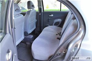 Nissan Micra = avans 0 % rate fixe aprobarea creditului in 2 ore=autohaus vindem si in rate - imagine 12