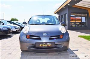 Nissan Micra = avans 0 % rate fixe aprobarea creditului in 2 ore=autohaus vindem si in rate - imagine 15
