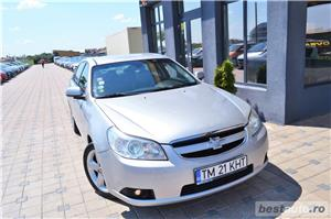 Chevrolet epica an:2007avans 0 % rate fixe aprobarea creditului in 2 ore=autohaus vindem si in rate - imagine 13