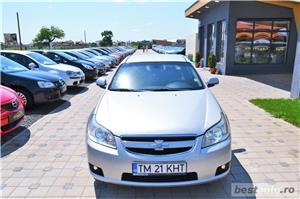 Chevrolet epica an:2007avans 0 % rate fixe aprobarea creditului in 2 ore=autohaus vindem si in rate - imagine 7