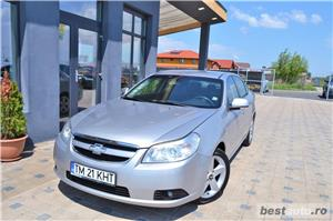 Chevrolet epica an:2007avans 0 % rate fixe aprobarea creditului in 2 ore=autohaus vindem si in rate - imagine 12