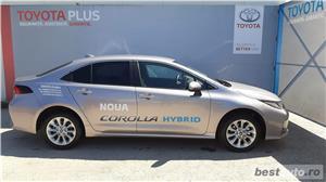 Toyota Corolla Sedan 1.8 Hybrid Dynamic Plus - imagine 4