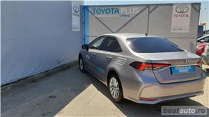 Toyota Corolla Sedan 1.8 Hybrid Dynamic Plus - imagine 7