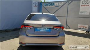 Toyota Corolla Sedan 1.8 Hybrid Dynamic Plus - imagine 6