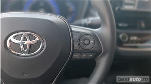 Toyota Corolla Sedan 1.8 Hybrid Dynamic Plus - imagine 13