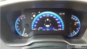 Toyota Corolla Sedan 1.8 Hybrid Dynamic Plus - imagine 17