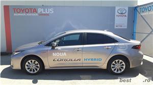 Toyota Corolla Sedan 1.8 Hybrid Dynamic Plus - imagine 11