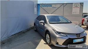 Toyota Corolla Sedan 1.8 Hybrid Dynamic Plus - imagine 3