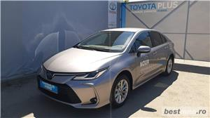 Toyota Corolla Sedan 1.8 Hybrid Dynamic Plus - imagine 1