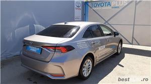 Toyota Corolla Sedan 1.8 Hybrid Dynamic Plus - imagine 9