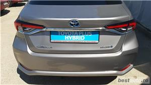 Toyota Corolla Sedan 1.8 Hybrid Dynamic Plus - imagine 15