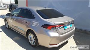 Toyota Corolla Sedan 1.8 Hybrid Dynamic Plus - imagine 8