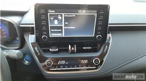 Toyota Corolla Sedan 1.8 Hybrid Dynamic Plus - imagine 14