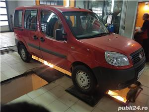 Fiat Doblo - imagine 1