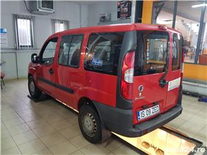 Fiat Doblo - imagine 2