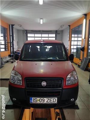 Fiat Doblo - imagine 4