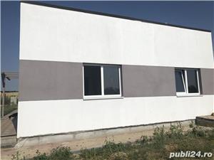 Casa 4 Camere 3 Băii Bariera Pod Dezbenzinare  - imagine 2