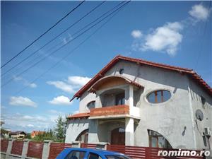 Casa individuala Dumbravita /Cora - imagine 15