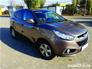 Hyundai ix35 - imagine 2