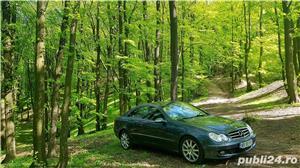 Mercedes-benz CLK 220 cdi - imagine 1
