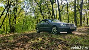Mercedes-benz CLK 220 cdi - imagine 2
