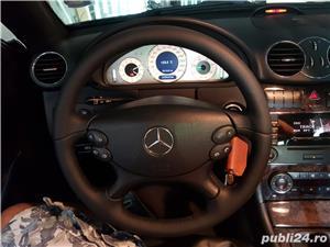 Mercedes-benz CLK 220 cdi - imagine 7
