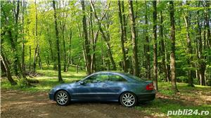 Mercedes-benz CLK 220 cdi - imagine 3