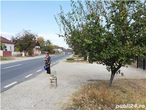 Casa de vanzare + teren de 1700mp in comuna Prundeni, Valcea - imagine 6