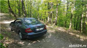 Mercedes-benz CLK 220 cdi - imagine 9