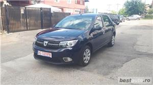 Dacia Logan GPL - imagine 1