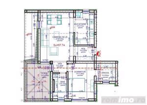 Apartamente la cheie in cel mai nou Complex Rezidential ! - imagine 3