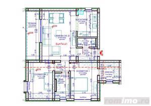 Apartamente la cheie in cel mai nou Complex Rezidential ! - imagine 5