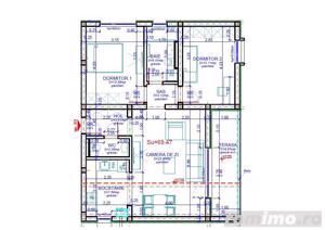 Apartamente la cheie in cel mai nou Complex Rezidential ! - imagine 4