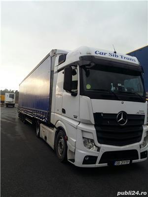 Mercedes-benz Actros - imagine 2