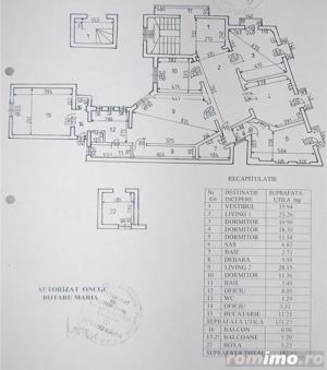 Apartament in vila Armeneasca 182 mp utili - imagine 3