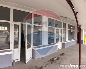 COMISION 0%.Spatiu comercial cu terasa de vanzare/inchiriere in Lugoj. - imagine 2