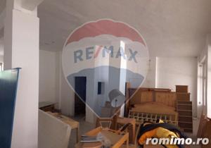 COMISION 0%.Spatiu comercial cu terasa de vanzare/inchiriere in Lugoj. - imagine 7