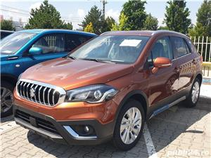 Suzuki SX4 S-CROSS, GL+, 1.4, ALLGRIP, M/T - imagine 1