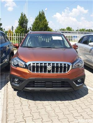 Suzuki SX4 S-CROSS, GL+, 1.4, ALLGRIP, M/T - imagine 4
